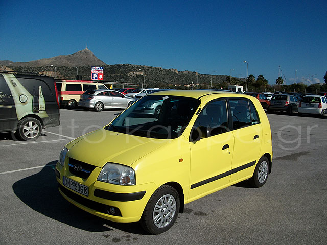 Kappa Car Rental Greece