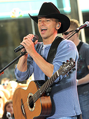 kenny chesney essay In country, kenny chesney has released an album in each of the last three years  rock music operates a little bit slower, but genre stars like.