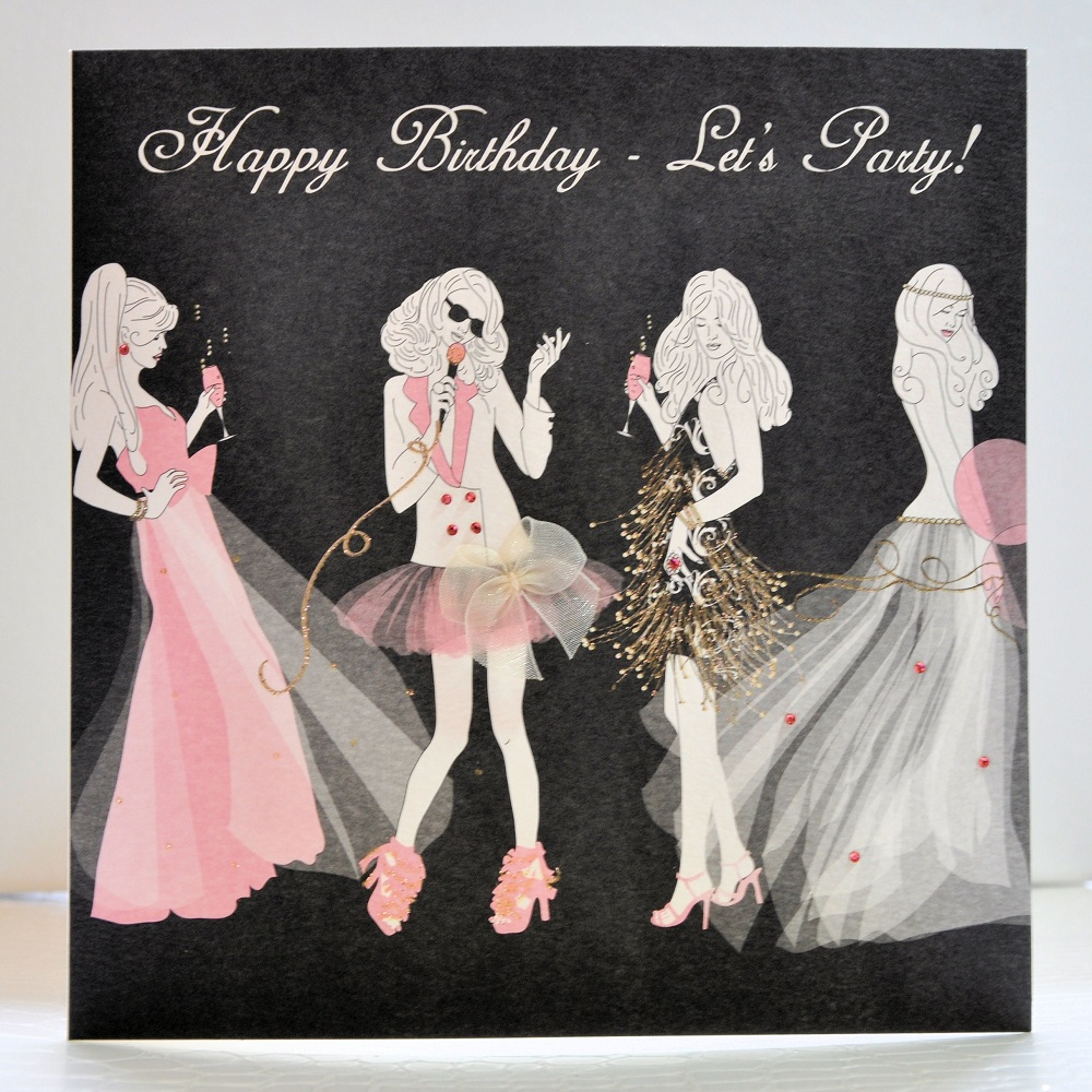 Images birthday card for women birthday cards for women source bookmarktalkfo Images