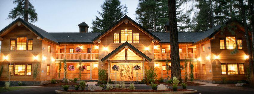 The Lodge At Suttle Lake Directory Ac