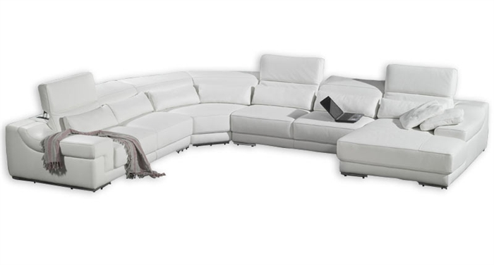 modern furniture leather on Of Contemporary Leather Furniture  Shop For A Leather Sofa  A Leather