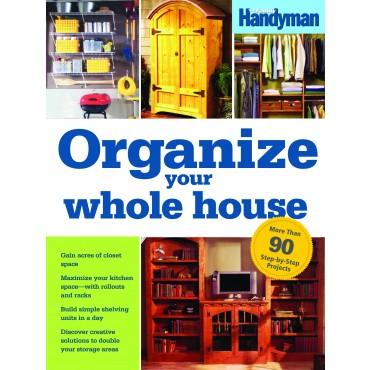 the family handyman magazine. Black Bedroom Furniture Sets. Home Design Ideas