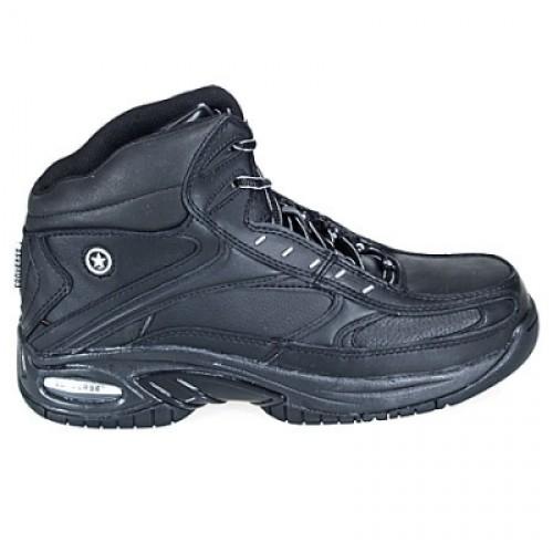 7d8c178d3e18 Converse Shoes  ESD Composite Toe Black Athletic Shoes 4375