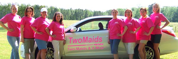 TwoMaids Staff