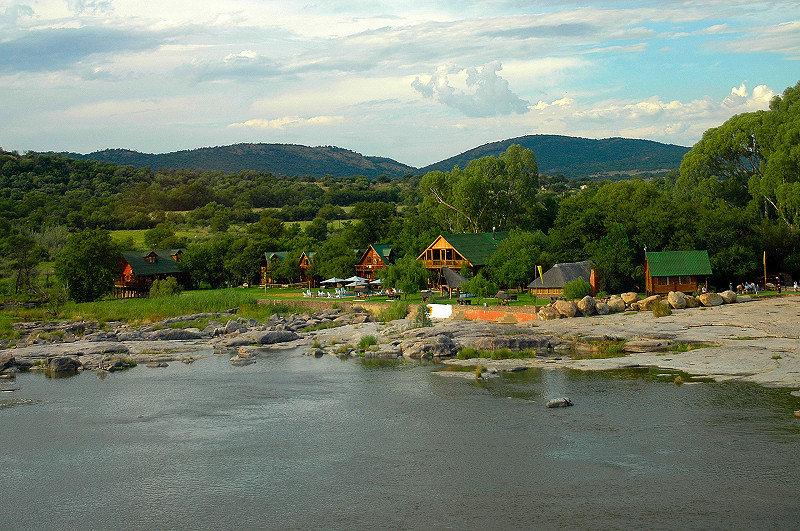 Vaal RiverVaal River