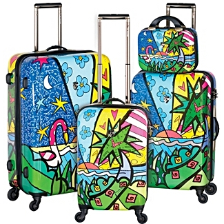 Luggage Online | Luggage And Suitcases